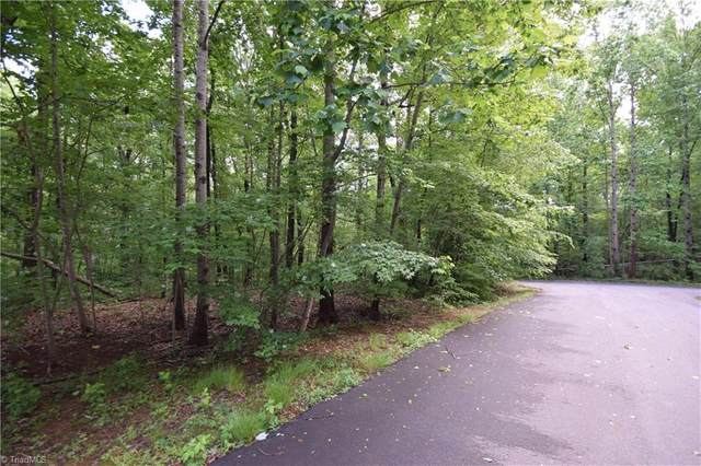 885 Oakhaven Forest Drive, Winston Salem, NC 27105 (MLS #977494) :: Team Nicholson