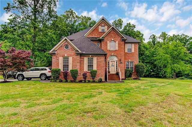 6774 Kelsey Court, Gibsonville, NC 27249 (MLS #977558) :: Ward & Ward Properties, LLC
