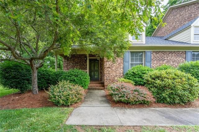 25 Milpond Lane, Greensboro, NC 27455 (MLS #977592) :: Team Nicholson