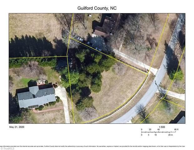 3404 Brookfield Drive, Greensboro, NC 27410 (MLS #977599) :: Team Nicholson