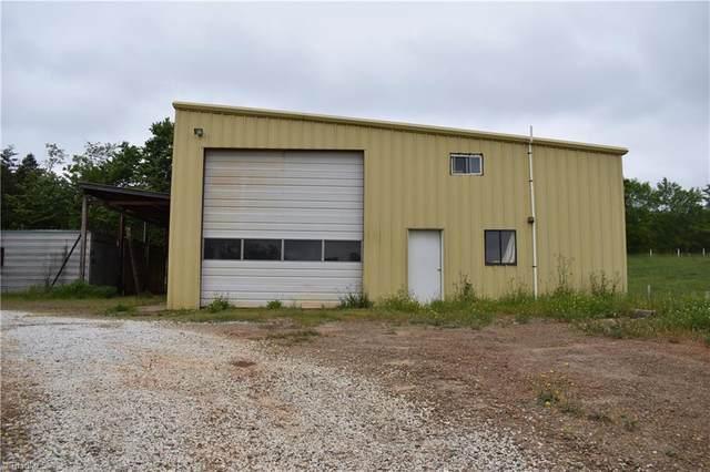 1845 Sisk Road, Danbury, NC 27016 (MLS #977602) :: Team Nicholson