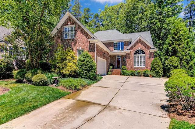 2441 Retriever Lane, Greensboro, NC 27455 (MLS #977615) :: Lewis & Clark, Realtors®