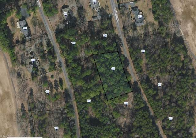 0 Lakeside Drive, Stoneville, NC 27048 (MLS #977620) :: Team Nicholson