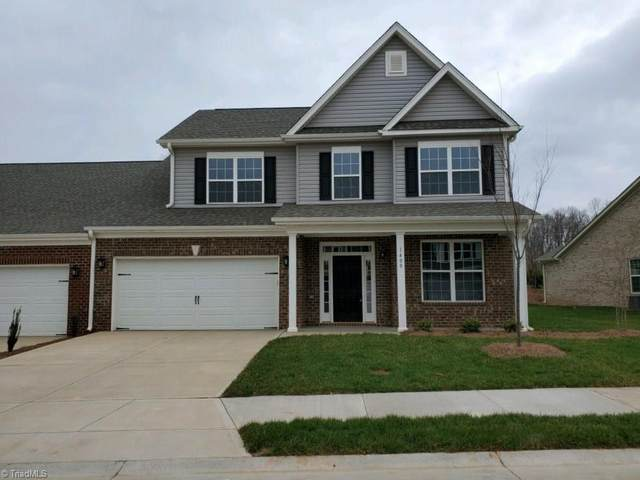 1408 Farm Ridge Road, Kernersville, NC 27284 (MLS #977671) :: Greta Frye & Associates   KW Realty Elite