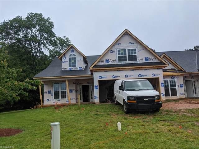 6513 Donahue Drive, Whitsett, NC 27377 (MLS #977675) :: Lewis & Clark, Realtors®