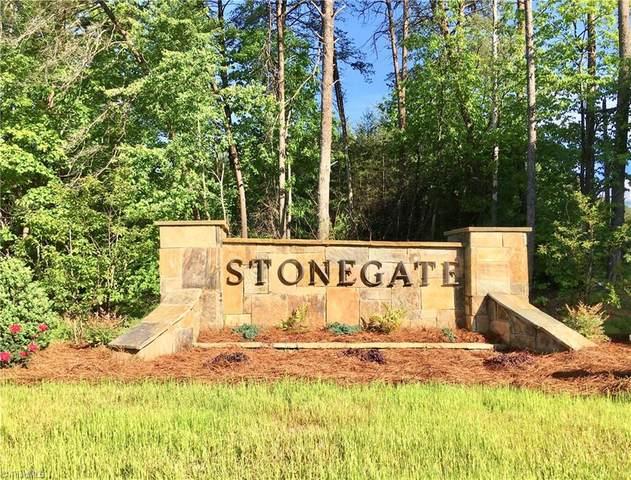 110 Sandstone Drive, King, NC 27021 (MLS #977719) :: Team Nicholson