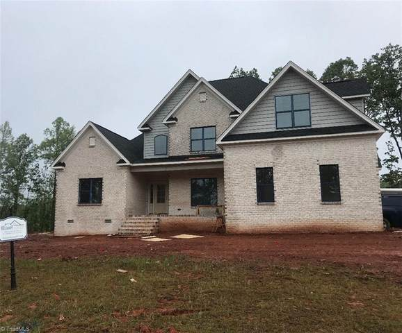 138 Lantern Drive, Advance, NC 27006 (MLS #977726) :: Berkshire Hathaway HomeServices Carolinas Realty