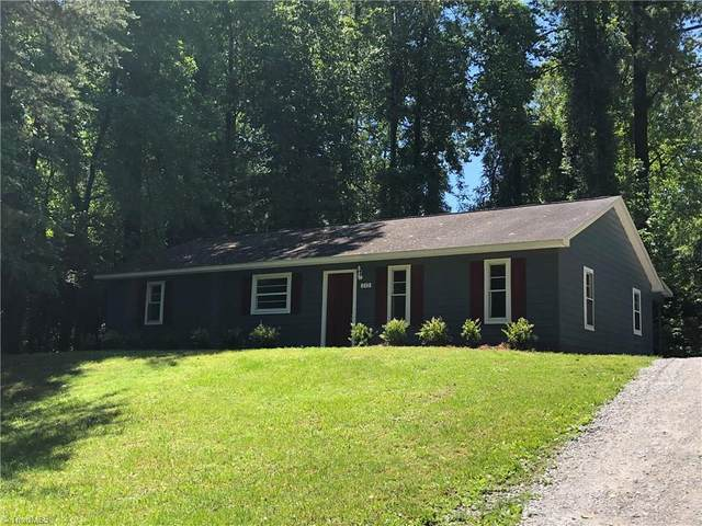 212 Orville Drive, High Point, NC 27260 (#977766) :: Premier Realty NC