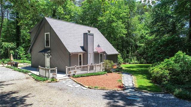 5401 Turner Smith Road, Browns Summit, NC 27214 (MLS #977801) :: Lewis & Clark, Realtors®