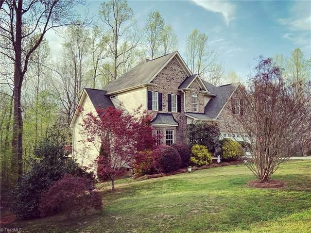 230 Winsome Laurel Lane, Reidsville, NC 27320 (MLS #977808) :: Team Nicholson