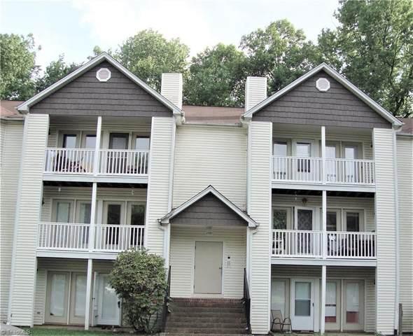 2332 Vandalia Road, Greensboro, NC 27407 (MLS #977852) :: Lewis & Clark, Realtors®