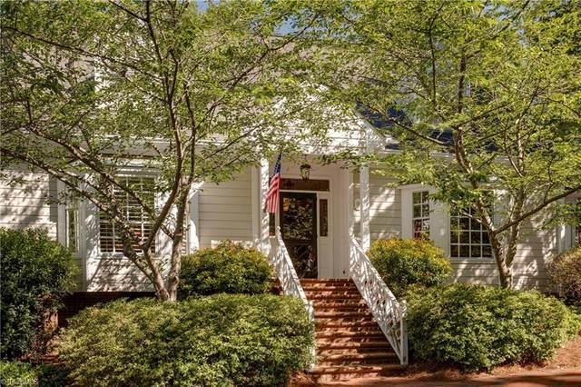 9 New Bern Square, Greensboro, NC 27408 (MLS #977854) :: Berkshire Hathaway HomeServices Carolinas Realty
