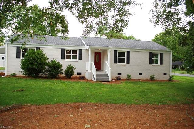 6307 Roblyn Road, Greensboro, NC 27410 (MLS #977879) :: Team Nicholson