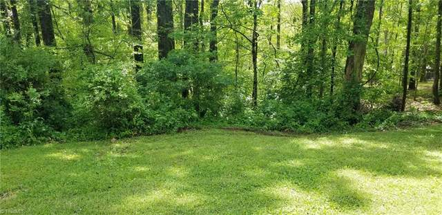2428 Tannery Trail, Winston Salem, NC 27106 (#977922) :: Premier Realty NC
