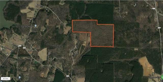 700 Greenhills Drive, Lexington, NC 27292 (MLS #977945) :: Ward & Ward Properties, LLC