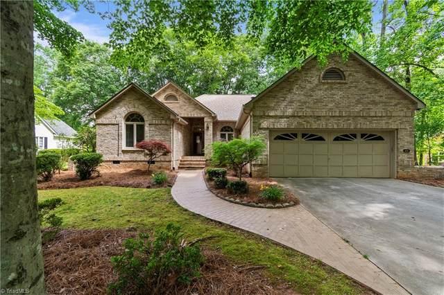 101 Beaver Creek Road, Lexington, NC 27295 (MLS #977946) :: Ward & Ward Properties, LLC