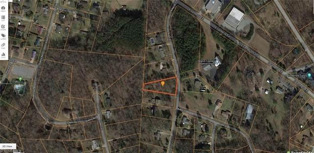 14 Arbor Drive, Lexington, NC 27292 (MLS #977955) :: Ward & Ward Properties, LLC