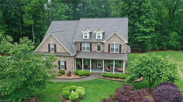 3600 Summit Lakes Drive, Browns Summit, NC 27214 (#978001) :: Premier Realty NC