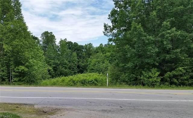 0 Us Highway 158, Reidsville, NC 27320 (MLS #978002) :: Team Nicholson