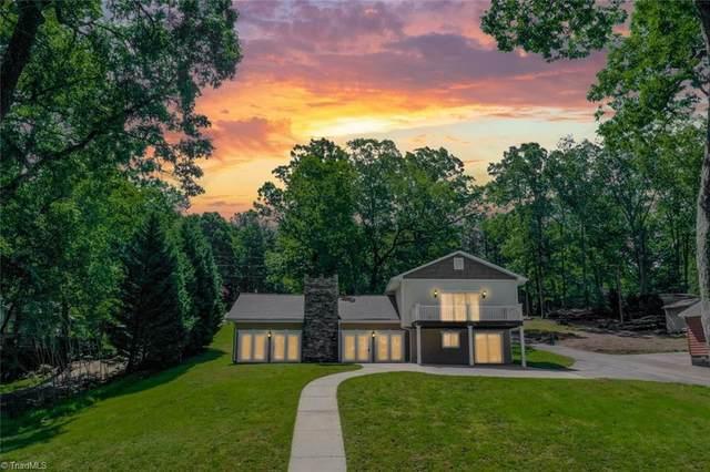 730 Catfish Road, Richfield, NC 28137 (MLS #978038) :: Ward & Ward Properties, LLC