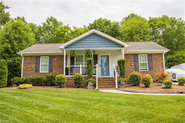 412 Northridge Drive, Eden, NC 27288 (MLS #978043) :: Ward & Ward Properties, LLC