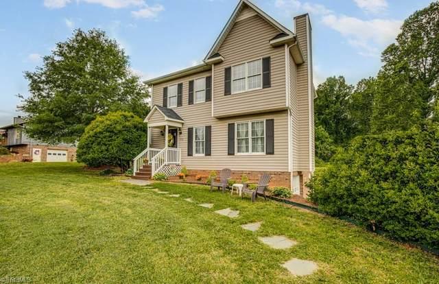 970 Ridings Road, Lewisville, NC 27023 (MLS #978046) :: Berkshire Hathaway HomeServices Carolinas Realty