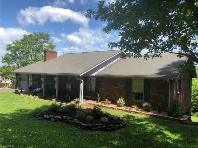 1542 Cedar Lane, Wilkesboro, NC 28697 (MLS #978047) :: Team Nicholson