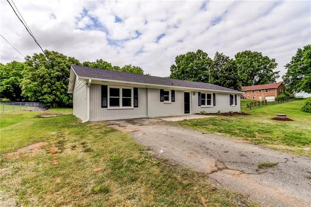 1980 Skycrest Drive, Winston Salem, NC 27127 (MLS #978065) :: Berkshire Hathaway HomeServices Carolinas Realty