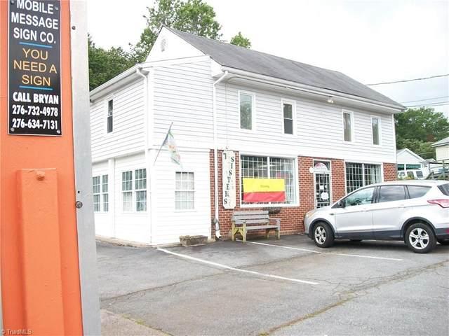 952 Washington Street, Eden, NC 27288 (MLS #978091) :: Team Nicholson