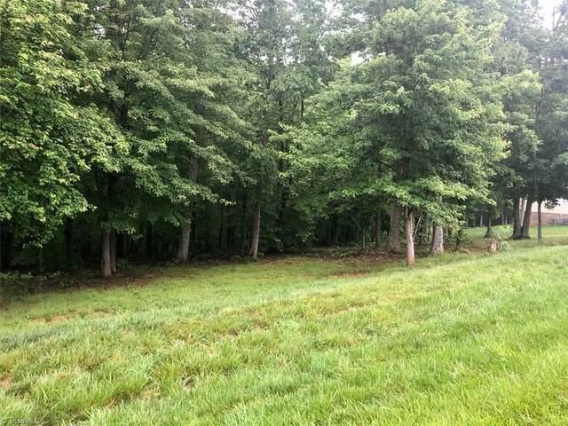 0 Friends Farm Way, Stokesdale, NC 27357 (MLS #978099) :: Lewis & Clark, Realtors®