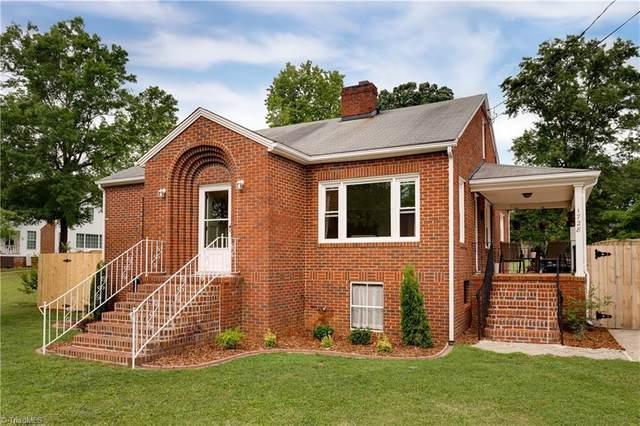 1728 Scales Street, Reidsville, NC 27320 (MLS #978113) :: Ward & Ward Properties, LLC