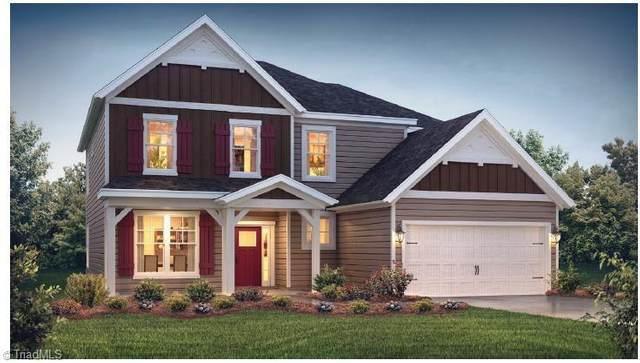 5002 Alton Drive, Oak Ridge, NC 27310 (MLS #978162) :: Lewis & Clark, Realtors®