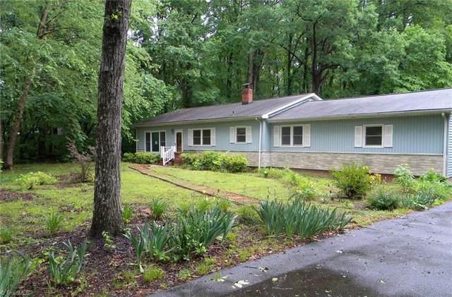 114 Buena Vista Avenue, High Point, NC 27265 (MLS #978173) :: Lewis & Clark, Realtors®