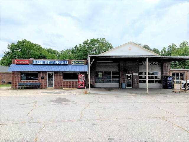 230 E Meadow Road, Eden, NC 27288 (MLS #978178) :: Lewis & Clark, Realtors®