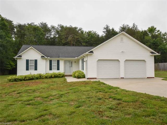 116 Canton Road, Advance, NC 27006 (#979195) :: Premier Realty NC