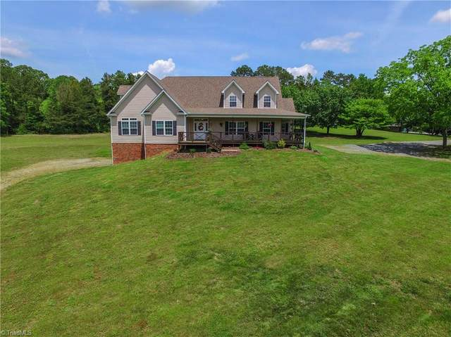 388 Scott Farm Road, Clemmons, NC 27012 (#979286) :: Premier Realty NC