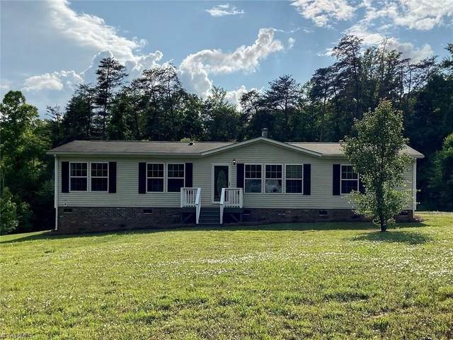 1080 Kallam Hill Road, Sandy Ridge, NC 27046 (MLS #979302) :: Berkshire Hathaway HomeServices Carolinas Realty