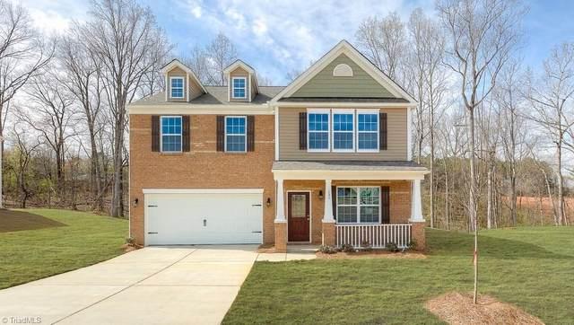 3237 Longpine Road #38, Burlington, NC 27215 (MLS #979304) :: Berkshire Hathaway HomeServices Carolinas Realty