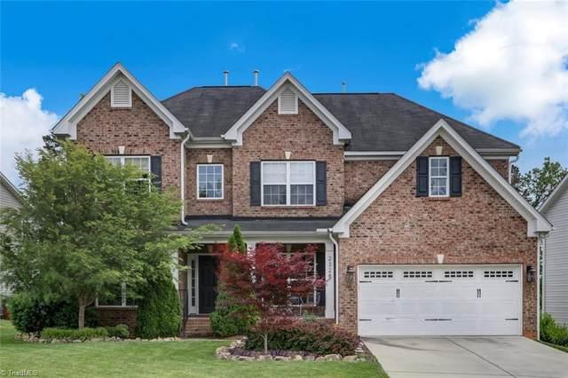2328 Mill Lane, High Point, NC 27265 (MLS #979307) :: Greta Frye & Associates | KW Realty Elite
