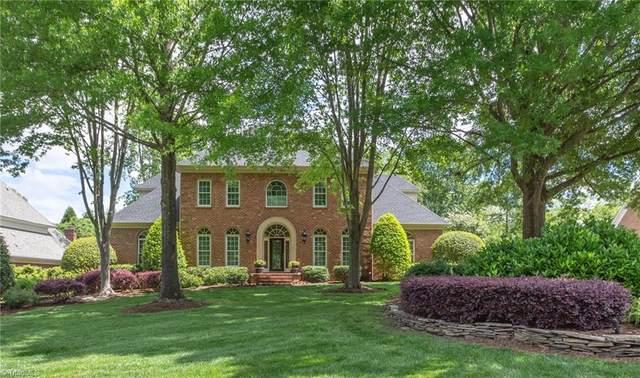 5004 Quincemoor Court, Greensboro, NC 27407 (MLS #979308) :: Team Nicholson