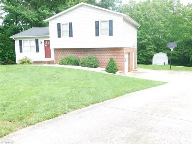 231 Oak Ridge Place, Mount Airy, NC 27030 (MLS #979324) :: Team Nicholson