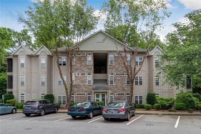 3005 Greystone Point B, Greensboro, NC 27410 (MLS #979410) :: Team Nicholson