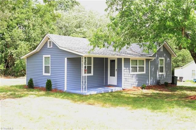 4113 Rosa Street, Winston Salem, NC 27105 (MLS #979416) :: Berkshire Hathaway HomeServices Carolinas Realty
