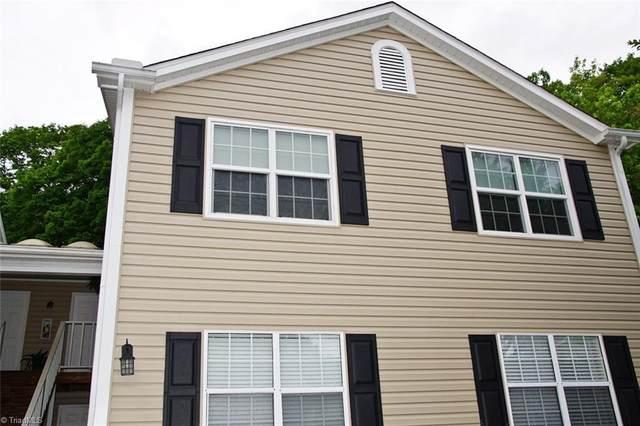 2223 New Garden Road, Greensboro, NC 27410 (MLS #979419) :: Ward & Ward Properties, LLC