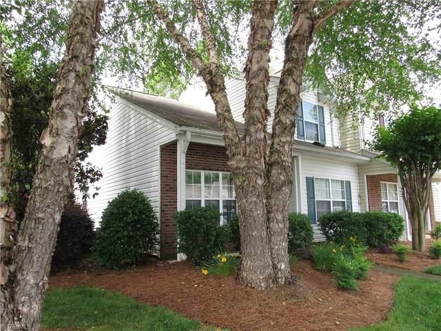 24 Tannenbaum Circle, Greensboro, NC 27410 (MLS #979439) :: Team Nicholson