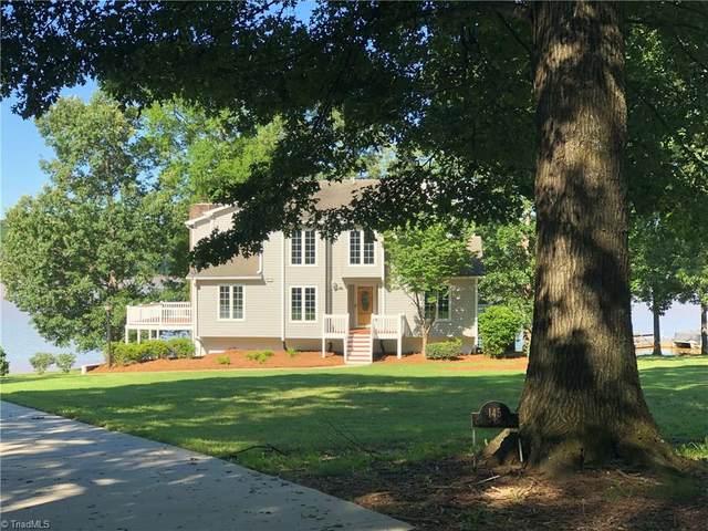 145 Golden Eagle Lane, Lexington, NC 27292 (MLS #979469) :: Ward & Ward Properties, LLC