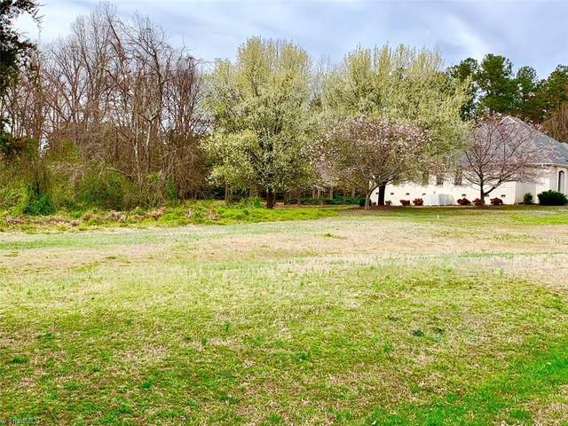 Lot 30 Shoshone Road, Lexington, NC 27295 (MLS #979474) :: Lewis & Clark, Realtors®