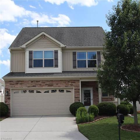 3982 Creekmoore Drive, Winston Salem, NC 27101 (MLS #979499) :: Berkshire Hathaway HomeServices Carolinas Realty