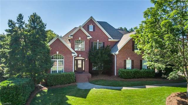 4140 Holly Hill Lane, Winston Salem, NC 27106 (#979503) :: Premier Realty NC