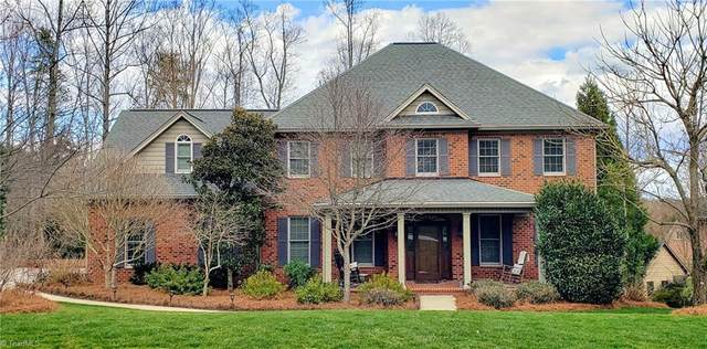 4125 White Hawk Lane, Winston Salem, NC 27106 (MLS #979513) :: Ward & Ward Properties, LLC